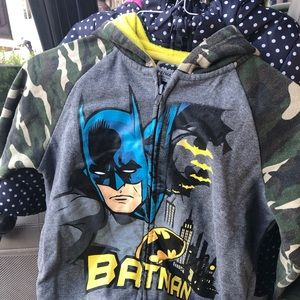 Other - Batman sweater